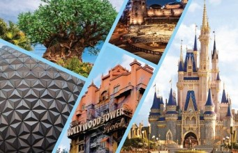 How to get COVID testing in Walt Disney World