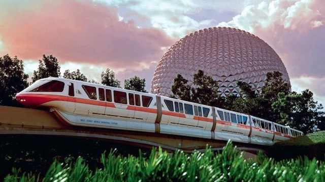 Package Delivery Now Returning to EPCOT, But With a Catch