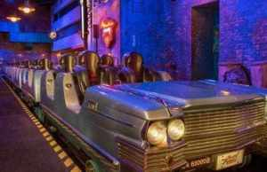 Check out the Status of Rock n Roller Coaster at Hollywood Studios