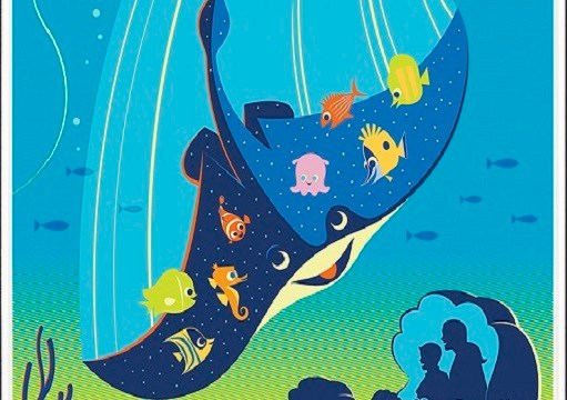 New Screen Print Posters and Lithographs Coming to shopDisney
