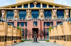 Disney Reveals Top Executive Pay for 2020