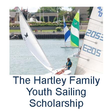 The Hartley Family Sailing Scholarship