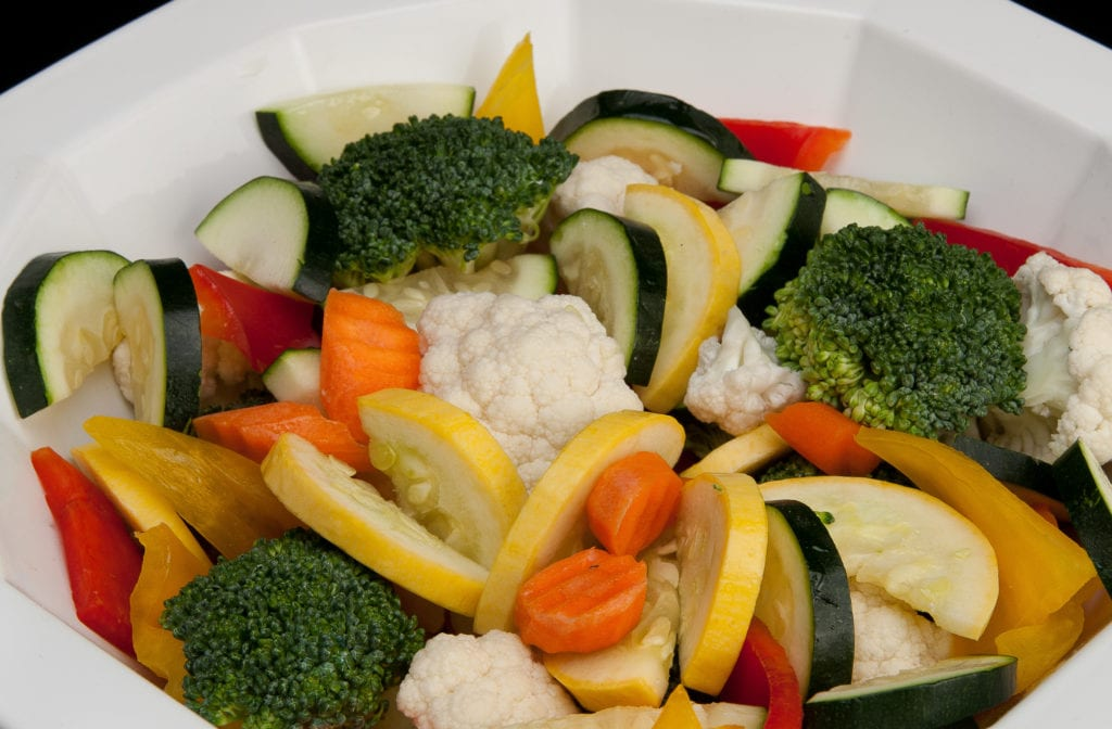 Fresh Market Catering Platters