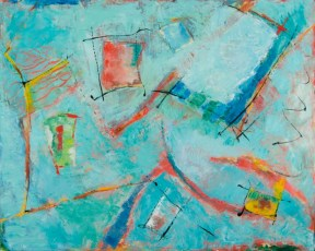 Untitled - (SOLD)
