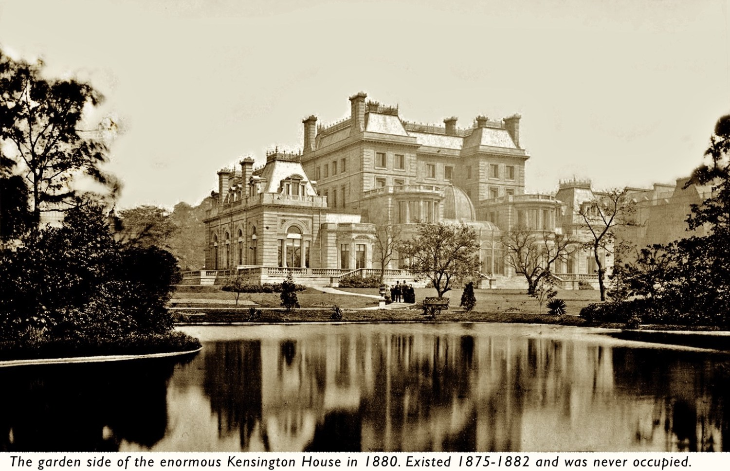 Kensington-House-1880-caption