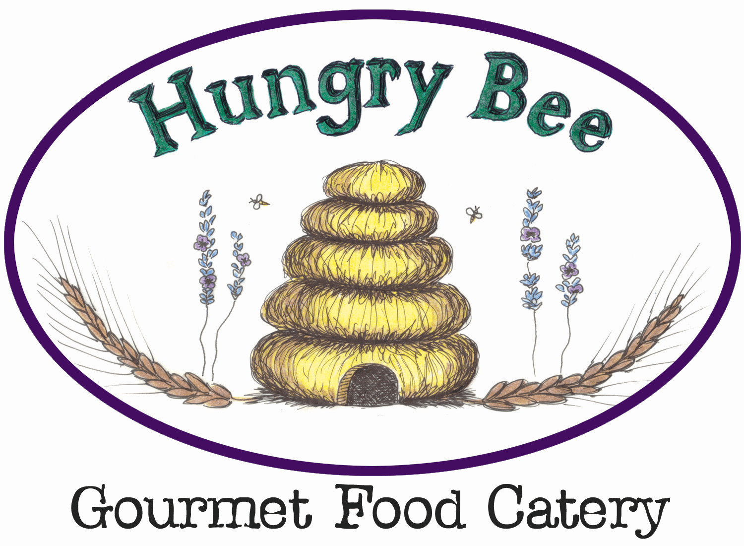 """Business of the Week – Hungry Bee """"Support Local"""""""