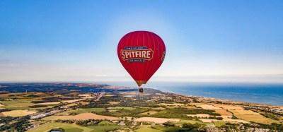 Kent Ballooning | Coastline