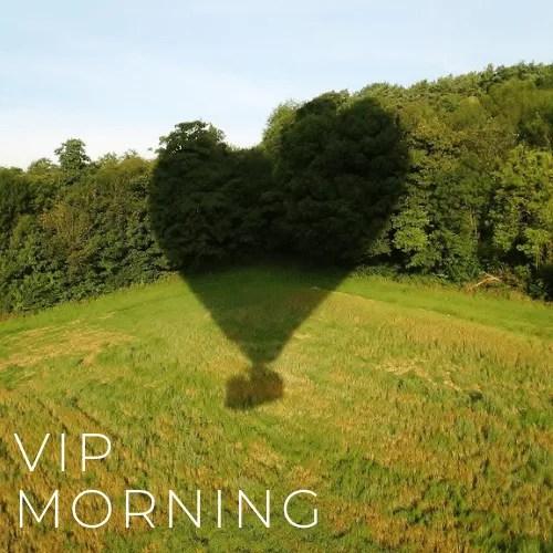 Kent Ballooning   VIP Morning Voucher