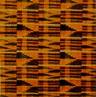 1 Kente Cloth Patterns and Meaning