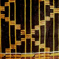 9 Kente Cloth Patterns and Meaning