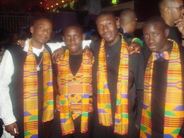 Kinte Cloth