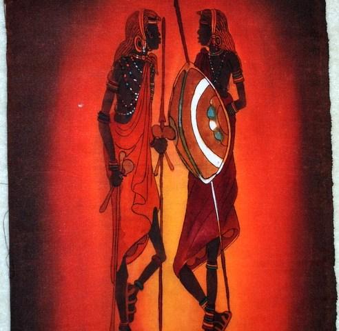 DSC_0574 African Art
