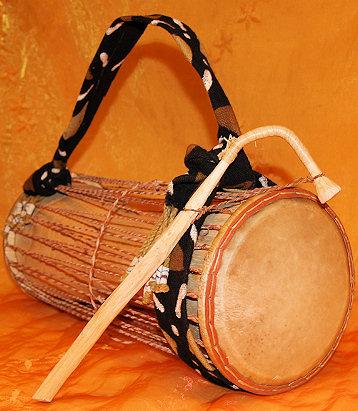 dondo-drum African Art