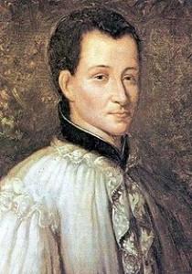 H. Claude de la Colombière