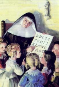 H. Jeanne de Lestonnac