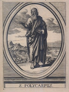 H. Polycarpus van Smyrna
