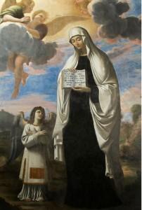 H. Francisca Romana2