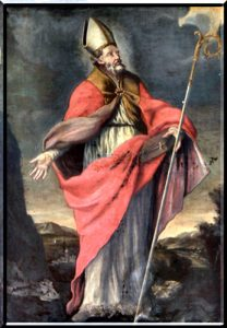 H. Anselmus van Canterbury