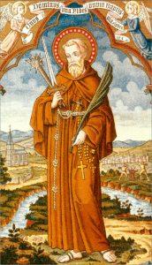 H. Fidelis van Sigmaringen