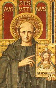 H. Augustinus van Canterbury