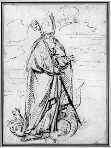 H. Domitianus van Huy