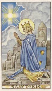 H. Erik IX van Zweden