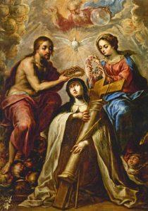 H. Maria Magdalena de Pazzi