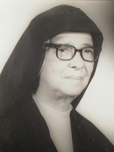 H. Maria Romero Meneses groot