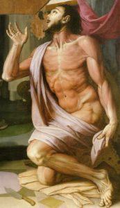 H. Bartholomeus apostel