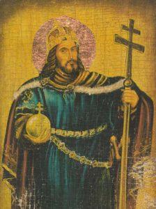 H. Stefanus I van Hongarije