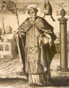www.heiligen-3s.nl/heiligen/11/24/11-24-1192-Albertus-Leuven.php +++ Illustratie.