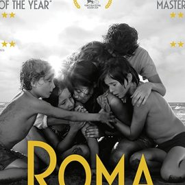 Mexican film Roma (2018)