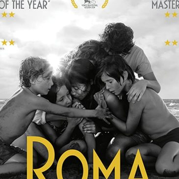 International Films: Roma (Mexican)