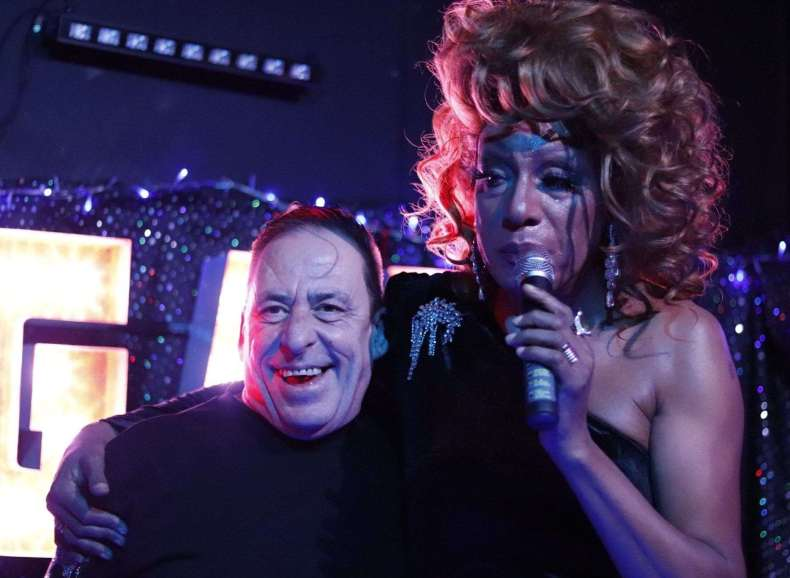 The Sundowners often hold drag idol competitions, have dress up evenings and quiz nights