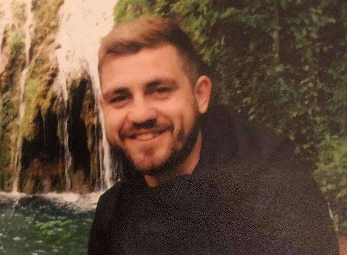 Petar Petrov died in an accident on the M20 near Folkestone