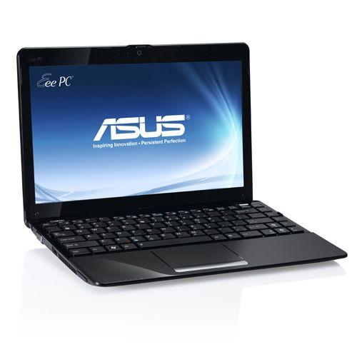 Spesifikasi dan Sedikit Review Asus Eee PC 1215P