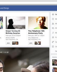Cara Mengubah Tampilan Facebook Terbaru