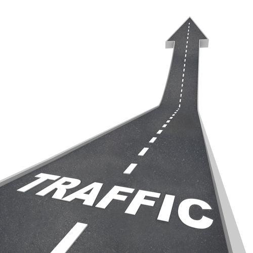 cara meningkatkan trafik pengunjung web blog