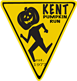 Kent Pumpkin Run October  29, 2017