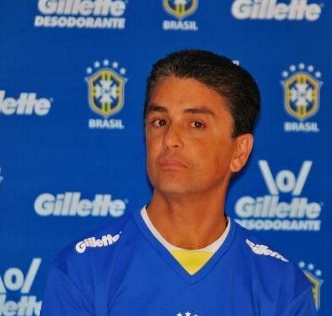 Bebeto Gama de Oliveira