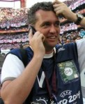 Kees Jongkind Euro 2004