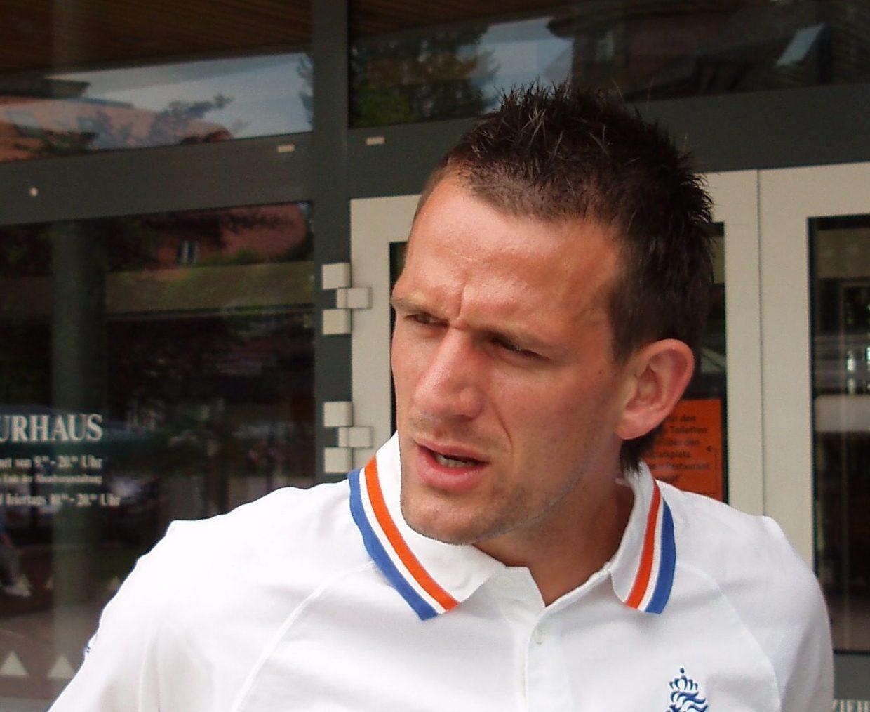 Jan Vennegoor of Hesselink