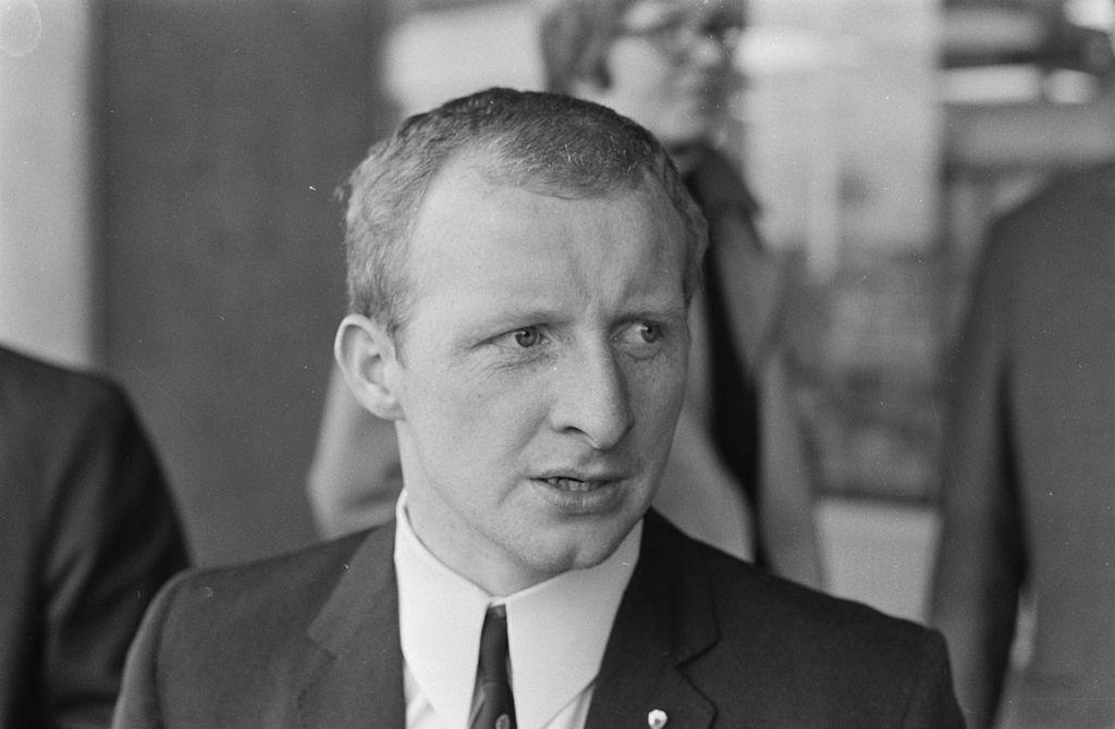 Jimmy Johnstone