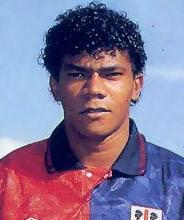 Luís Oliveira