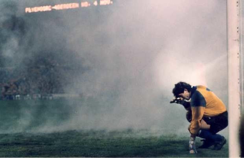 Bom incident 1987