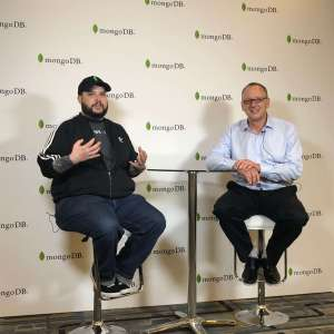 MDBW18 Interview