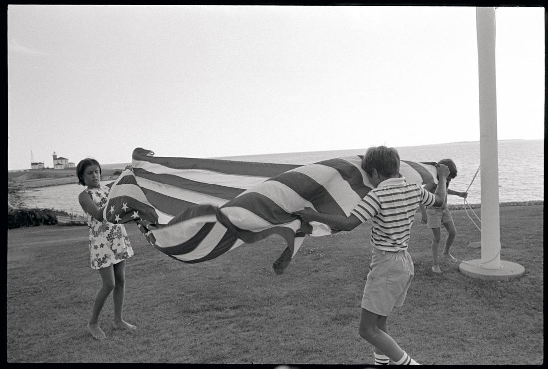 American Flag - PK 19780