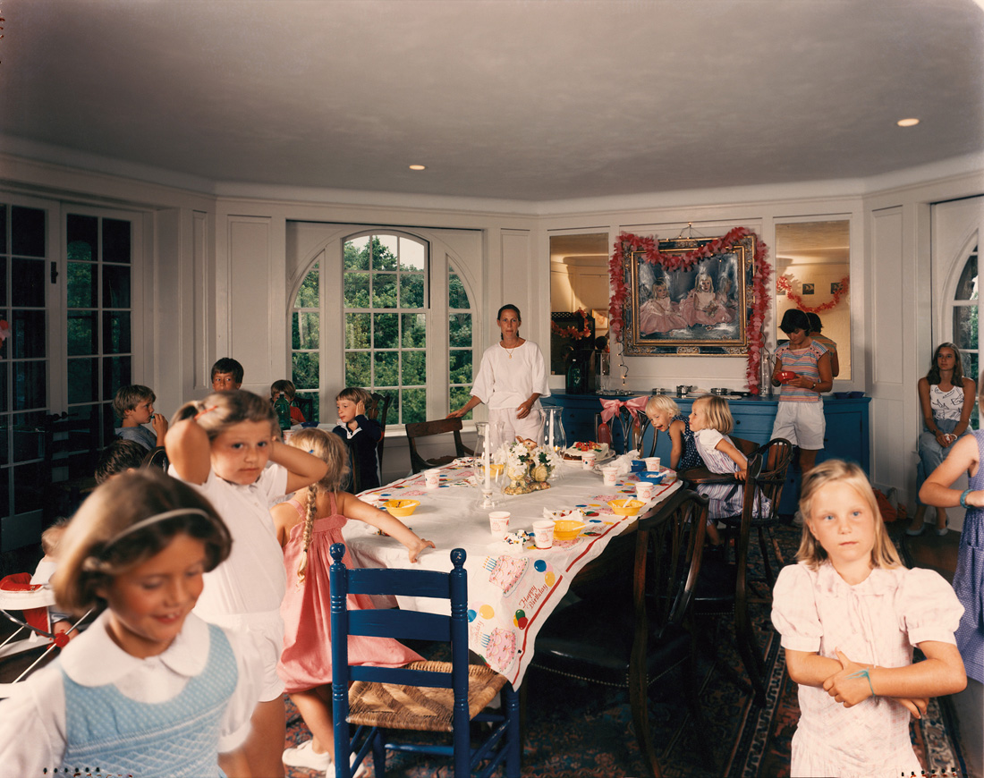 The Children's Party - PK 20047