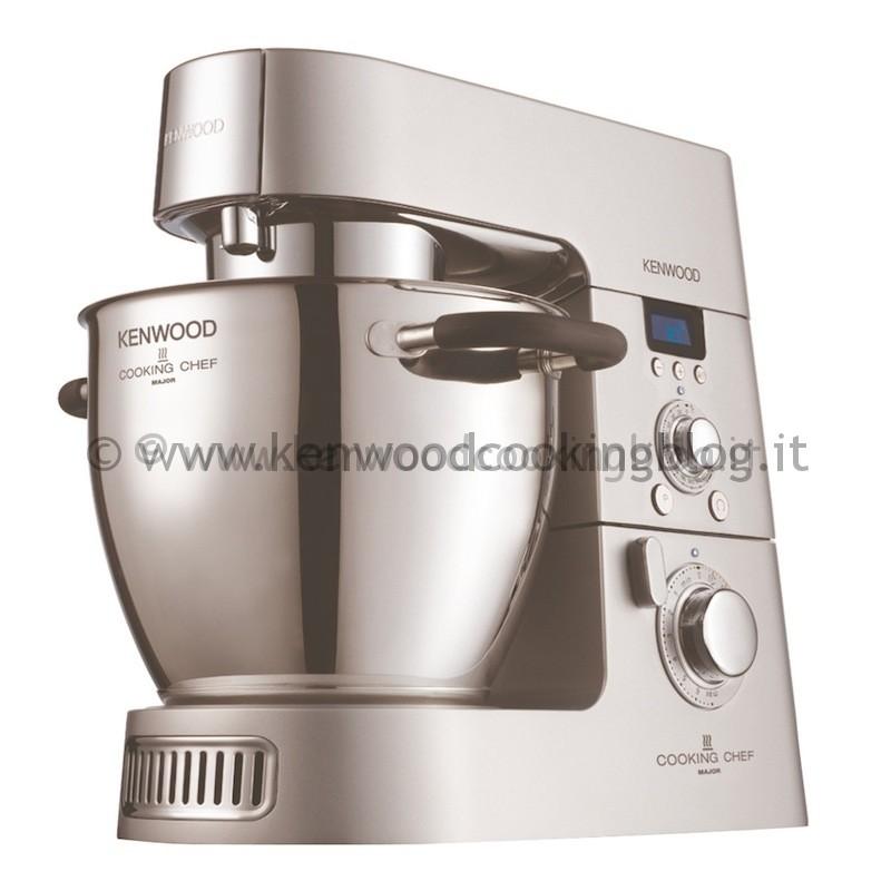 Robot da cucina kenwood 086