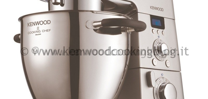 Differenze tra Kenwood Cooking Chef KM070 e KM086